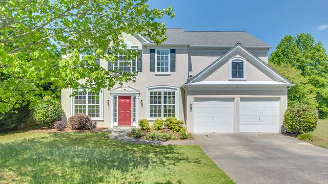 Photo 1 of 21 - 3513 Donamire Way NW, Kennesaw, GA 30144