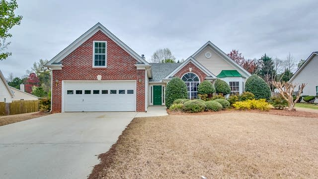 Photo 1 of 27 - 1039 Autumn Glen Way, Dacula, GA 30019