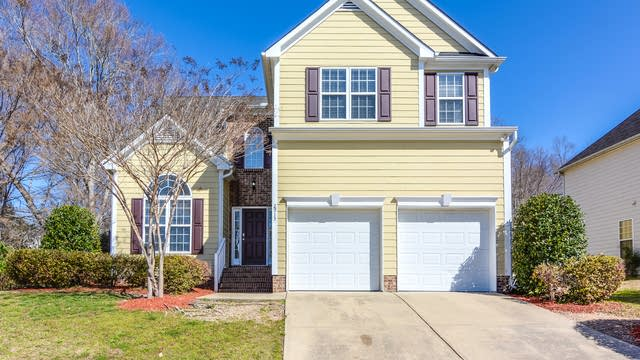 Photo 1 of 25 - 2913 Carriage Meadows Dr, Wake Forest, NC 27587