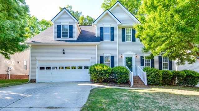 Photo 1 of 25 - 2003 Frissell Ave, Apex, NC 27502