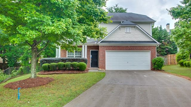 Photo 1 of 26 - 1392 Dukes Creek Dr NW, Kennesaw, GA 30152