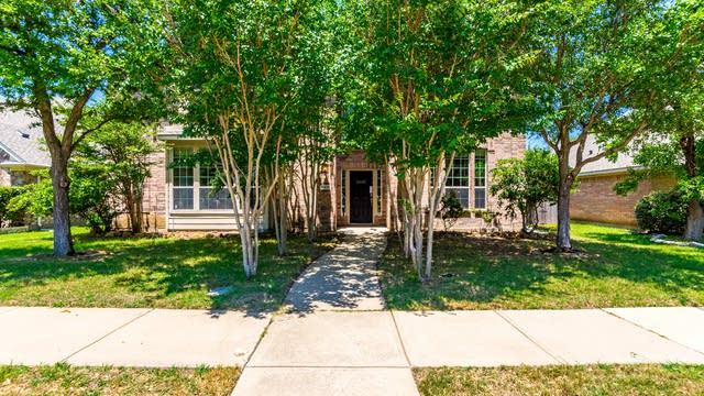 Photo 1 of 36 - 6400 Sidney Ln, McKinney, TX 75070
