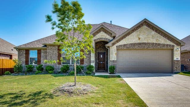 Photo 1 of 28 - 280 Van Buren Dr, Forney, TX 75126