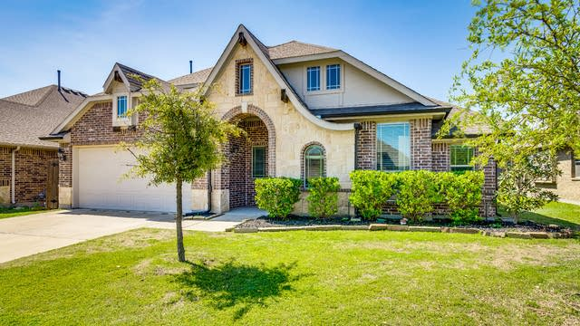 Photo 1 of 34 - 921 Langford Ct, Anna, TX 75409