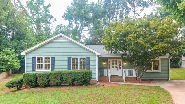 Photo 1 of 21 - 7320 Ridge Grove Ct, Raleigh, NC 27615
