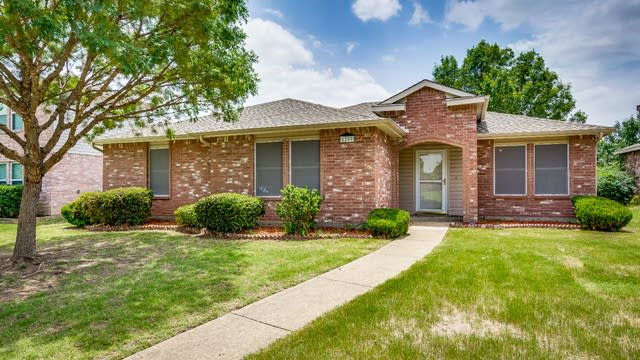 Photo 1 of 27 - 1209 Coral Reef Ln, Wylie, TX 75098