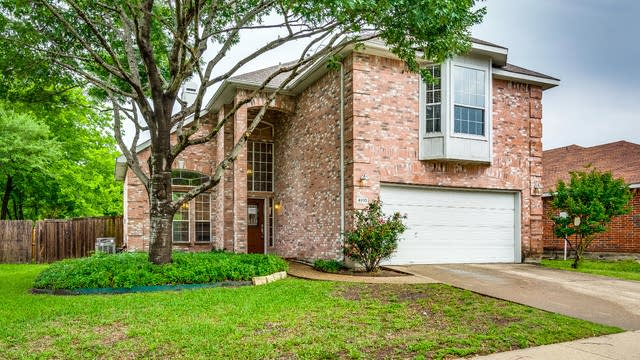 Photo 1 of 30 - 4910 Wordsworth Dr, Garland, TX 75043