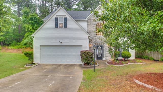 Photo 1 of 26 - 3954 Moos Creek Ct, Loganville, GA 30052