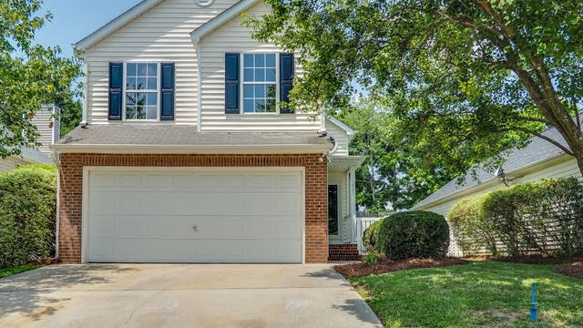 Photo 1 of 25 - 1421 Beacon Valley Dr, Raleigh, NC 27604