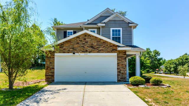 Photo 1 of 24 - 3602 Turquoise Dr, Durham, NC 27703
