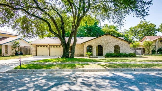 Photo 1 of 26 - 13823 Briarmeadow St, San Antonio, TX 78217