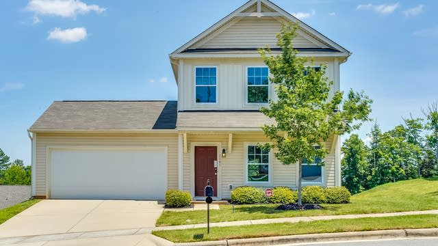 Photo 1 of 21 - 1141 Thanet St SW, Concord, NC 28025
