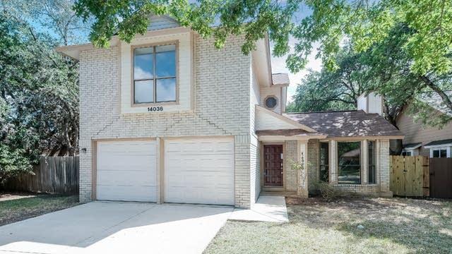 Photo 1 of 27 - 14036 Cedar Cyn, San Antonio, TX 78231
