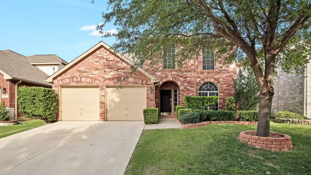 Photo 1 of 30 - 9129 Ripley St, Fort Worth, TX 76244