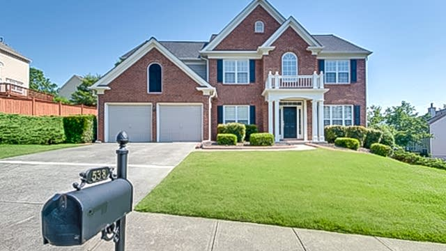 Photo 1 of 24 - 538 Ashland Pkwy, Woodstock, GA 30189