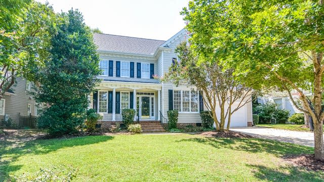 Photo 1 of 17 - 602 Canon Gate Dr, Cary, NC 27518