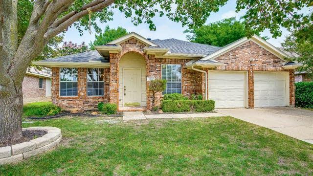 Photo 1 of 27 - 1012 Windymeadow Ln, McKinney, TX 75069