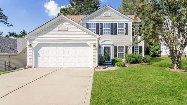 Photo 1 of 25 - 5544 Lemley Rd NW, Charlotte, NC 28027
