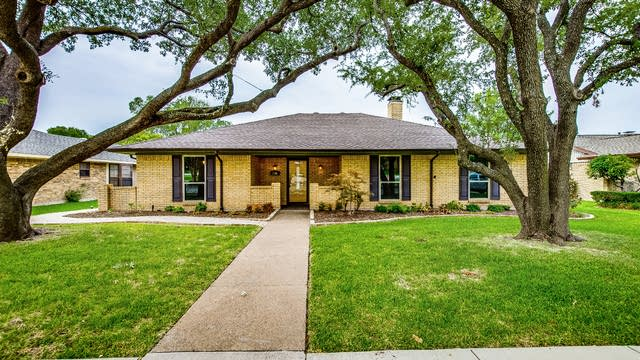 Photo 1 of 28 - 1816 Apollo Rd, Richardson, TX 75081