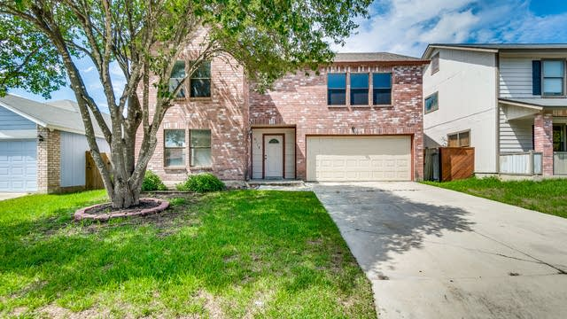Photo 1 of 24 - 8118 Bent Meadow Dr, Converse, TX 78109