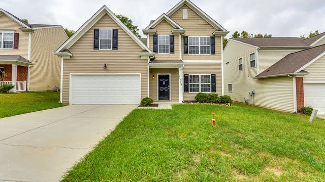 Photo 1 of 24 - 11709 Oak St, Charlotte, NC 28269