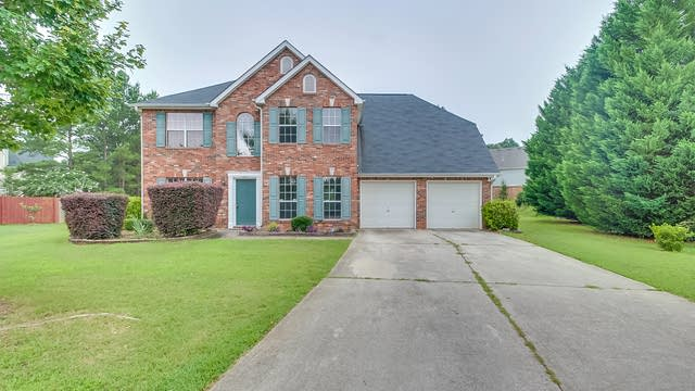 Photo 1 of 22 - 1305 Odessa Ct, McDonough, GA 30253