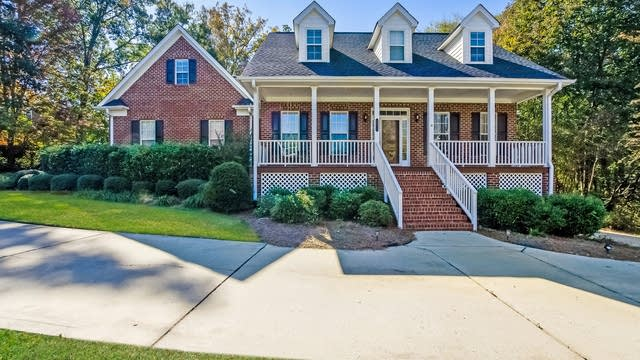 Photo 1 of 23 - 6012 Crown Hill Dr, Mint Hill, NC 28227