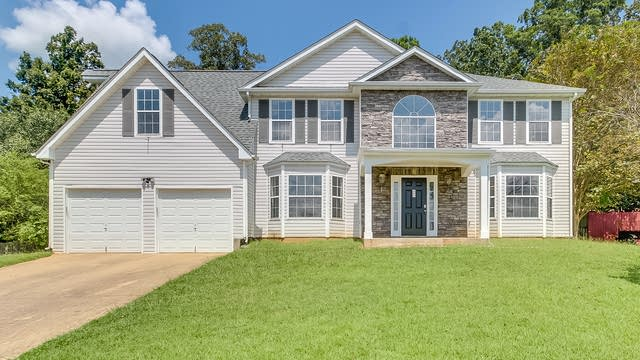 Photo 1 of 23 - 468 Lakewater Estates Dr, Stone Mountain, GA 30087