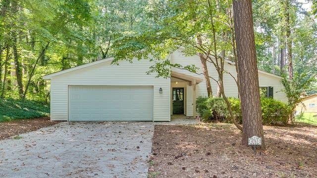 Photo 1 of 24 - 4763 Jamerson Forest Cir, Marietta, GA 30066