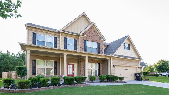Photo 1 of 25 - 3551 Adams Landing Dr, Powder Springs, GA 30127