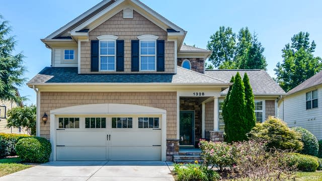 Photo 1 of 26 - 1328 Heritage Hills Way, Wake Forest, NC 27587