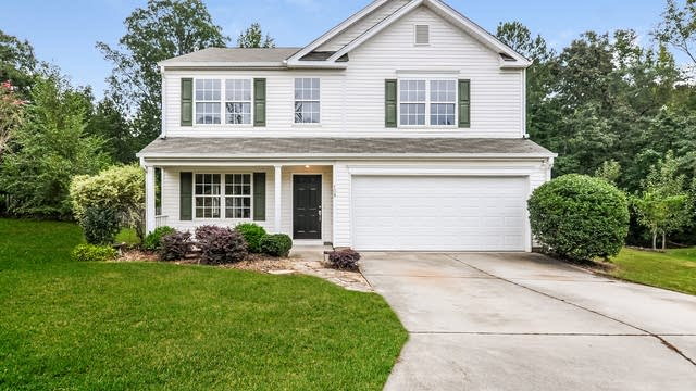 Photo 1 of 25 - 108 Stagsden Ct, Holly Springs, NC 27540