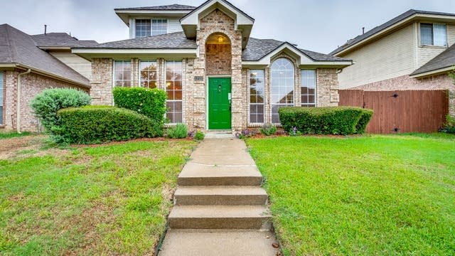 Photo 1 of 14 - 1732 Creekbend Dr, Lewisville, TX 75067