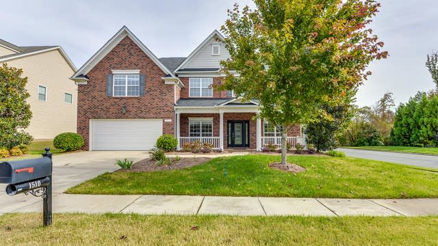 Photo 1 of 22 - 1510 Fitzgerald St NW, Charlotte, NC 28027