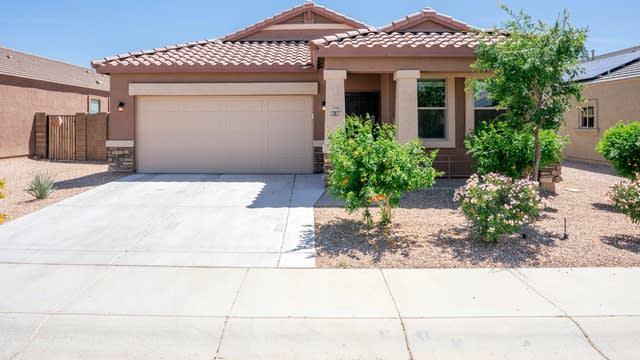 Photo 1 of 20 - 23827 W Wier Ave, Buckeye, AZ 85326