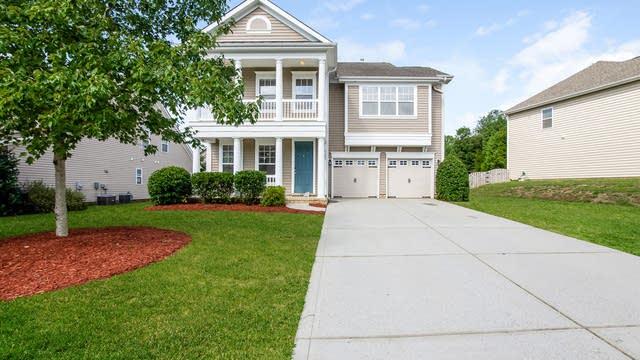 Photo 1 of 25 - 6109 Castlecove Rd, Charlotte, NC 28278