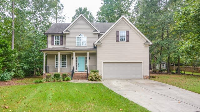 Photo 1 of 18 - 308 Cardinal Crest Ln, Wake Forest, NC 27587