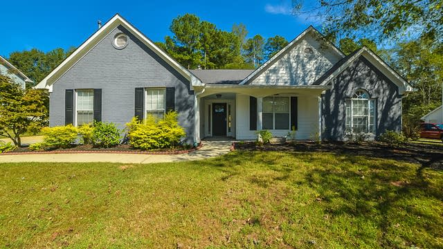Photo 1 of 23 - 3570 Lochmill Dr, Loganville, GA 30052