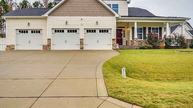 Photo 1 of 25 - 76 Foxtail Ct, Clayton, NC 27520