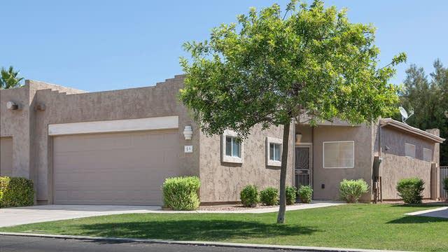 Photo 1 of 20 - 6001 E Southern Ave #59, Mesa, AZ 85206
