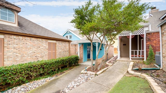 Photo 1 of 27 - 3125 Royal Gable Dr, Dallas, TX 75229