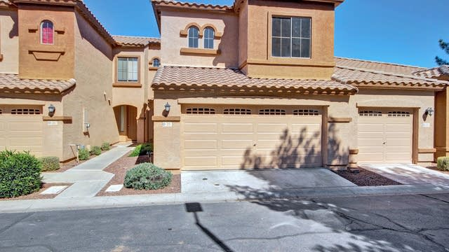 Photo 1 of 24 - 2600 E Springfield Pl #25, Chandler, AZ 85286