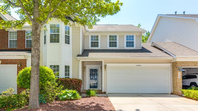 Photo 1 of 22 - 3507 Archdale Dr, Raleigh, NC 27614