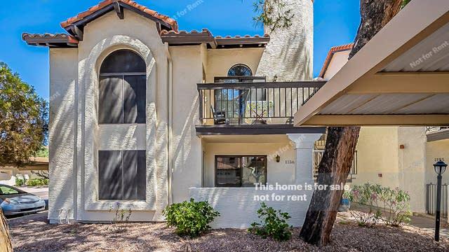 Photo 1 of 19 - 11011 N 92nd St #1156, Scottsdale, AZ 85260