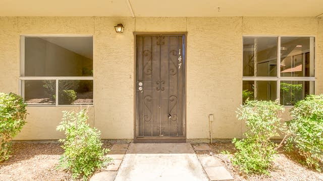 Photo 1 of 15 - 461 W Holmes Ave #147, Mesa, AZ 85210