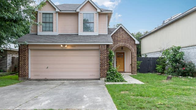 Photo 1 of 16 - 7511 Beaver Tree, San Antonio, TX 78249
