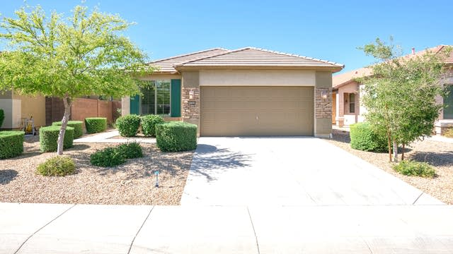Photo 1 of 21 - 17950 W Purdue Ave, Waddell, AZ 85355