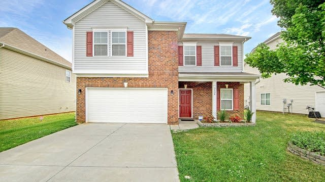 Photo 1 of 16 - 5134 Elementary View Dr, Charlotte, NC 28269