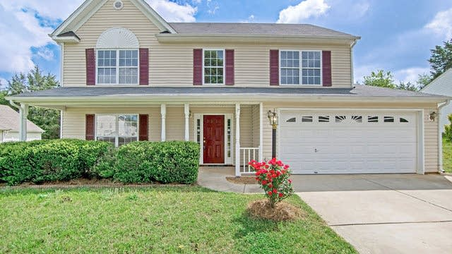 Photo 1 of 18 - 196 Stallings Mill Dr, Mooresville, NC 28115