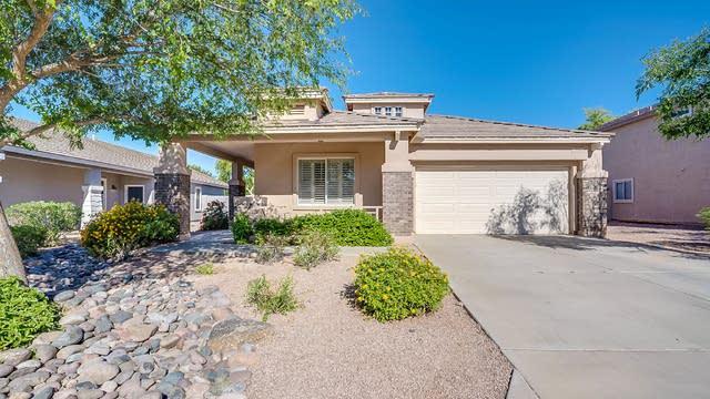 Photo 1 of 23 - 2934 S Valle Verde, Mesa, AZ 85212